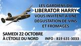 Vins et fromages Liberator Harry